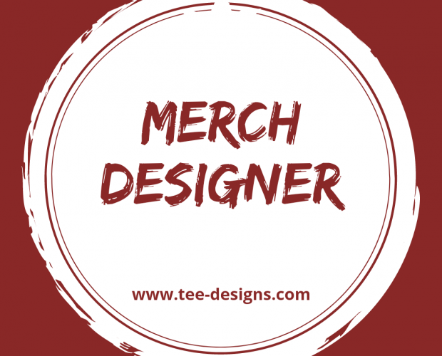 Merch-designer